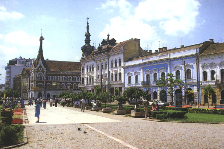 Inscrieri Start Cluj