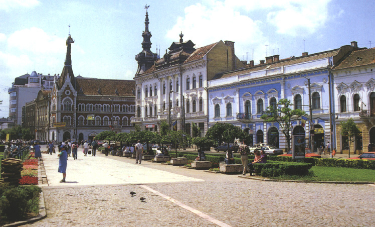 Sediu VictoriaEdu Cluj-Napoca