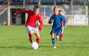 VictoriaEdu Sport Bucuresti - Fotbal Copii Pachet Baza