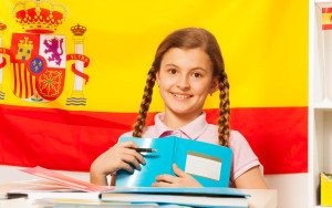 Curs Limba Spaniola Copii