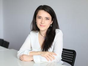 Diana Vrancianu -  Manager VictoriaEdu Victoriei