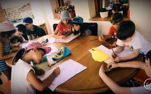 Tabere Copii - Vacanta de Vara (clasele 4-8) VictoriaEdu